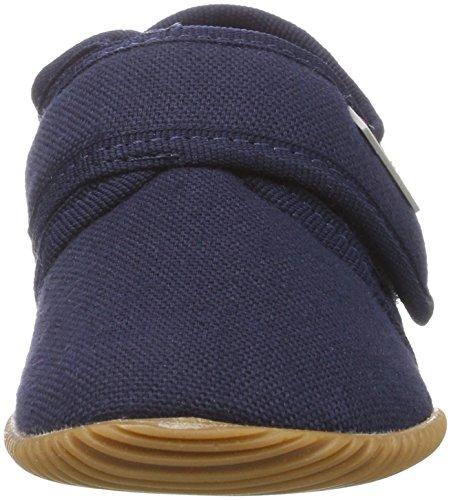 Bleu Enfants Senscheid Giesswein Chaussures Foncé 0ymv8nwON