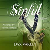 Sinful: A Bleed Novel | Dax Varley