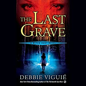 The Last Grave Audiobook