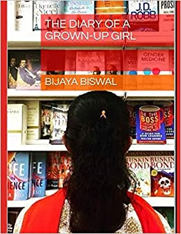 The Diary of a Grown-Up Girl