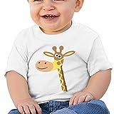 Giraffe 6 - 24 Months Baby T-s