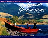 Seasons of the Yellowstone, Kim Leighton, 1572231335