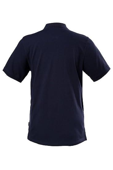JP 1880 - Hombres de Gran tamaño, de Manga Corta Camisa de Polo ...