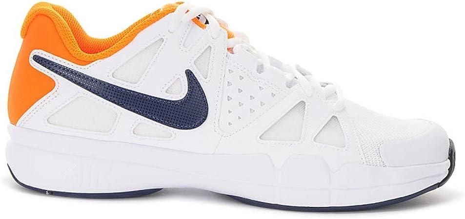 Nike air Vapor Advantage Mens Tennis Trainers ... - Amazon.com