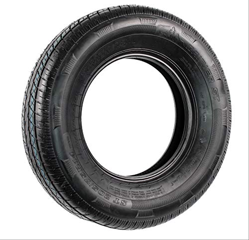 ST 205/75R15 Freestar M-108 6 Ply C Load Radial Trailer Tire 2057515