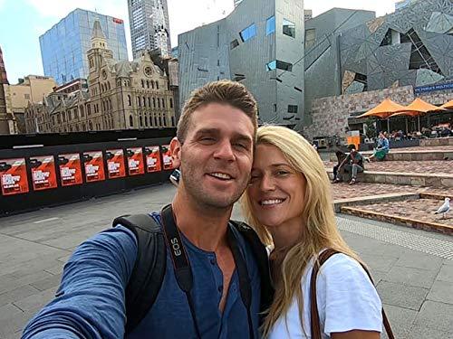 Melbourne Vlog- Shopping & Hidden Laneways Tour (Part ()