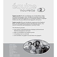 Équipe nouvelle: 2: En Plus Workbook