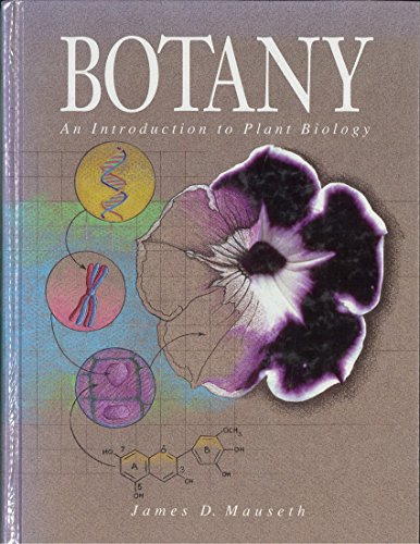 Botany: An Introduction to Plant Biology