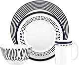 Cheap kate spade new york Charlotte Street East 4-piece Place Setting