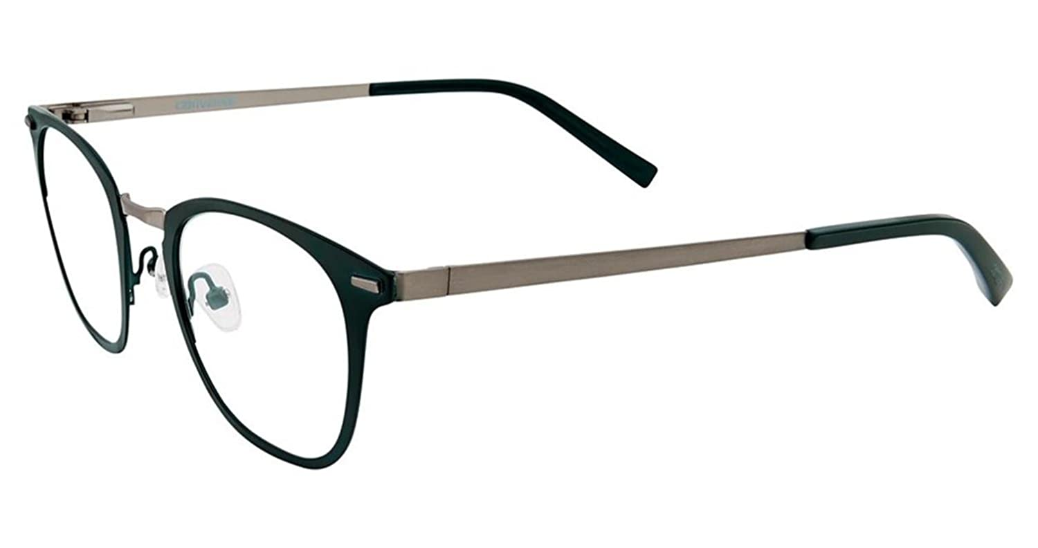 942d2b02b50b Amazon.com  Eyeglasses Converse Q 109 Teal  Clothing