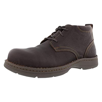 Carolina Opanka Chukka Wide Boots Men's Shoes | Boots