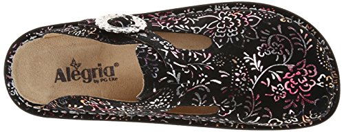 Women's Classic Metal Spings Alegria Pro RqdwqF