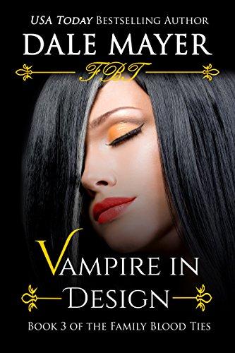 Vampire Design Family Blood Ties ebook product image
