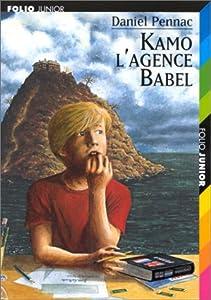 """Afficher """"Kamo, l'agence Babel"""""""