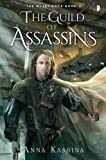 The Guild of Assassins: Book Two of The Majat Code (Code of the Majat)
