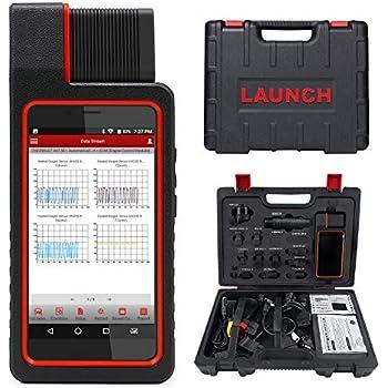 Amazon.com: KBL Diagun IV Bidireccional OBD2 escáner todo el ...