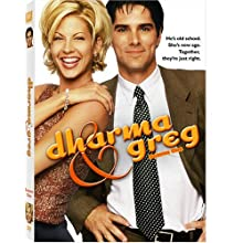 Dharma & Greg - Season One (2006)