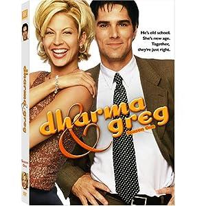 Dharma & Greg - Season One (2006)