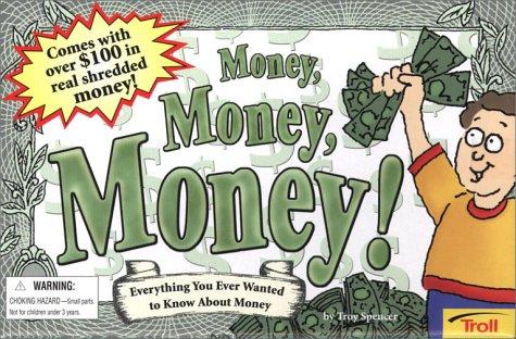 Money, Money, Money : A Novel of the 87th Precint