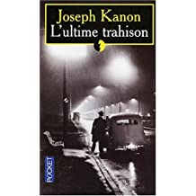 Ultime trahison -l'