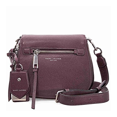 Small Recruit Blackberry Marc Saddle Bag Shoulder Jacobs BqWnawpF