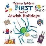 Sammy Spider First Book of Jewish Holidays