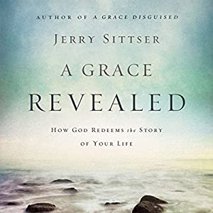 Grace Revealed Audiobook