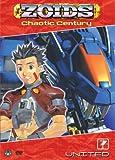 Zoids Chaotic Century - United (Vol. 7)