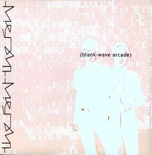 BLANK WAVE Lowest price challenge Vinyl ARCADE Nashville-Davidson Mall