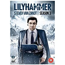 Lilyhammer: Complete Series 3