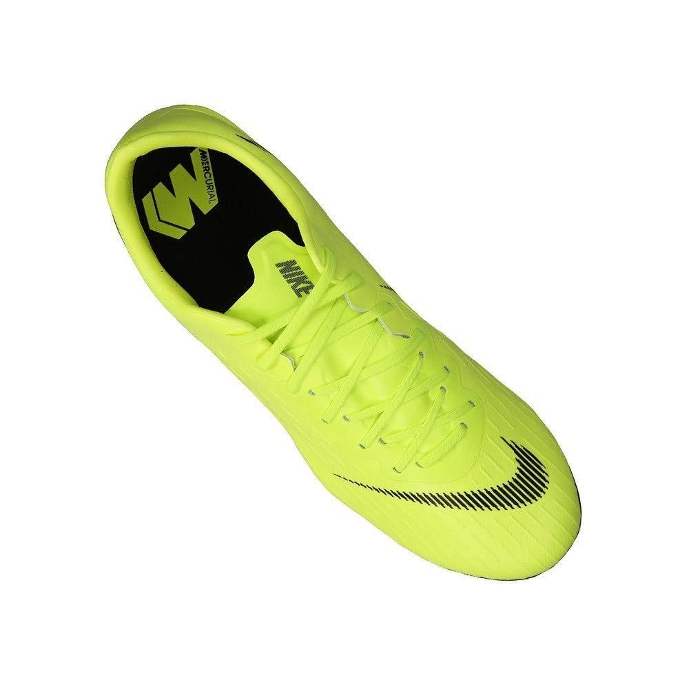 Nike Vapor 12 AG-Pro Zapatillas de F/útbol para Hombre