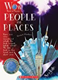 People and Places, Gerald Chesire, 0531240282