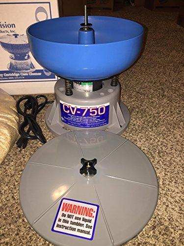 Buy vibratory case cleaner