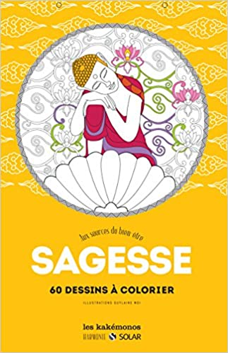 Livre Sagesse- kakemono epub, pdf