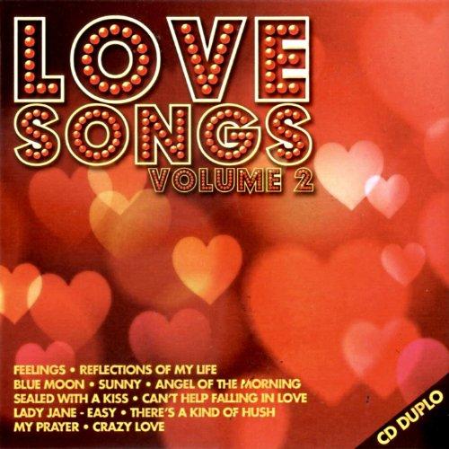 Love Songs - Vol. 2