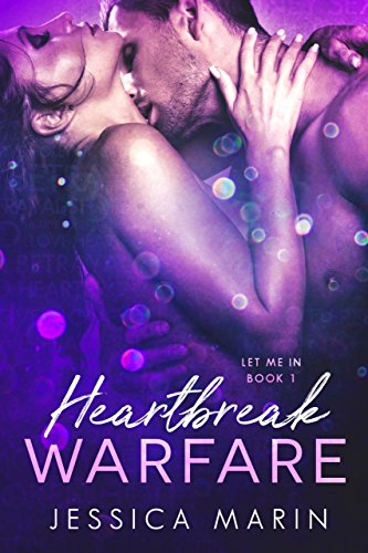 Free eBook - Heartbreak Warfare