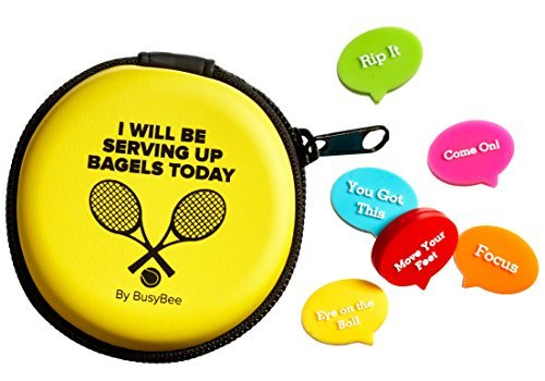 Top Tennis Accessories