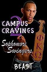 Campus Cravings 2: Sophomore Swingers