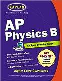 AP Physics B, Kaplan Educational Center Staff, 0743225902