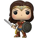 Funko POP Movies DC Wonder Woman Movie Wonder Woman Action Figure