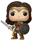 Toys : Funko POP Movies DC Wonder Woman Movie Wonder Woman Action Figure