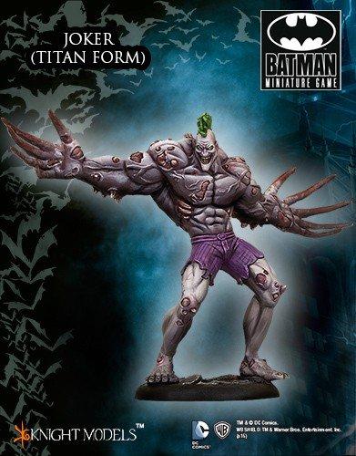 (Joker - Titan Form)