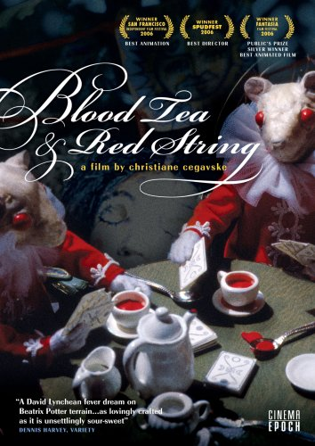 Blood Tea and Red String by E1 ENTERTAINMENT