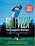 Golf Flex, Paul Frediani, 1578261554