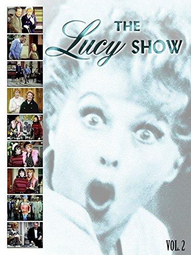 The Lucy Show - Vol. 2 (Best Brady Bunch Episodes)