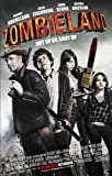 Zombieland Double Sided Original Movie Poster 27x40