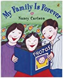 My Family Is Forever, Nancy Carlson, 0142405612