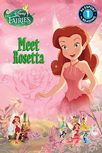 Disney fairy rosetta opinion