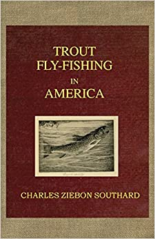 Book Trout Fly Fishing in America