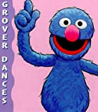 Grover Dances, RH Disney Staff, 0679889809